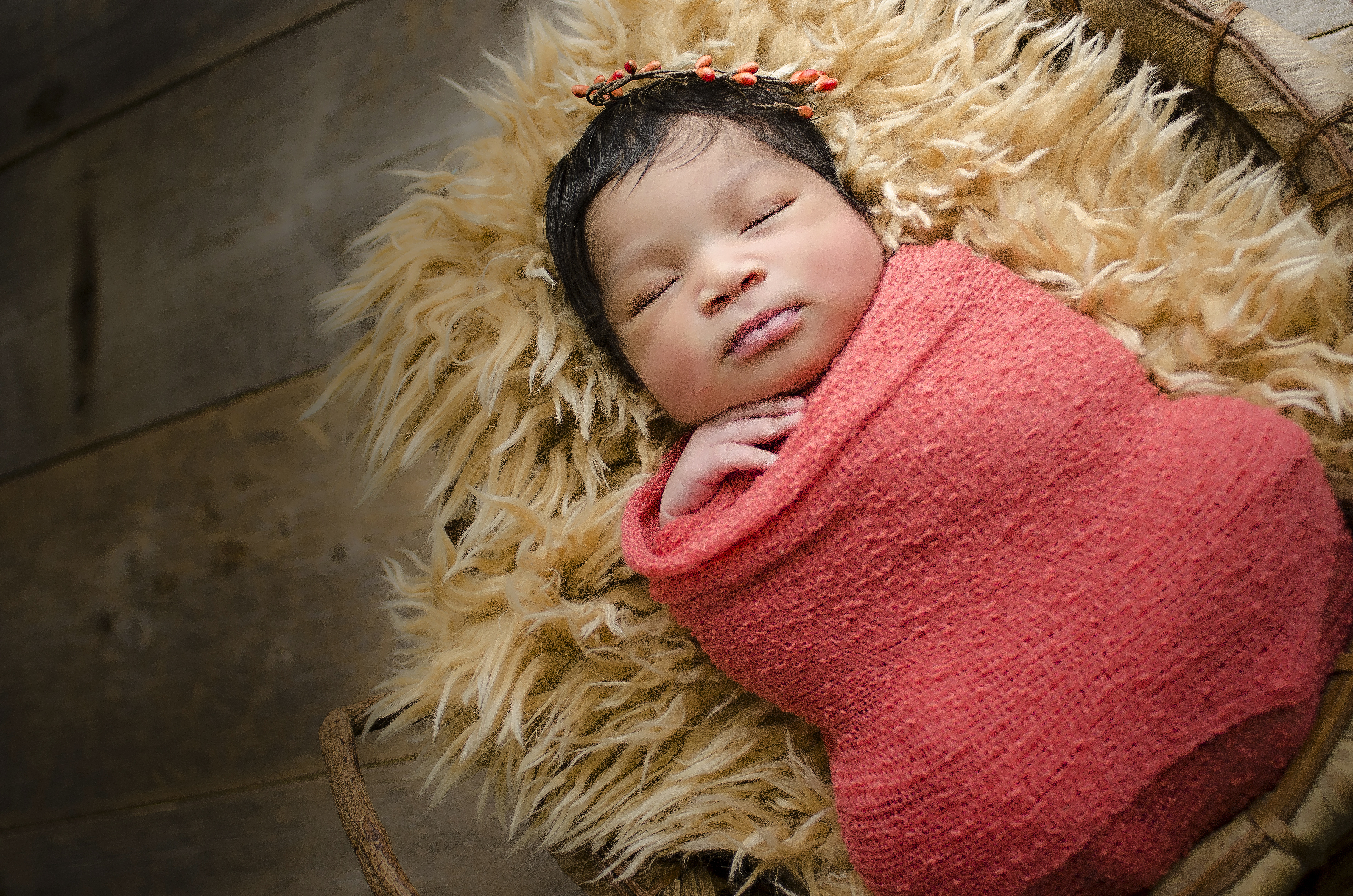 Dunwoody Newborn Photography